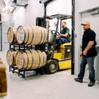 Laws Whiskey House + Distillery Solutions